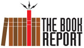 The Book Report Logo